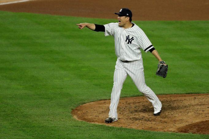 Masahiro Tanaka Will Remain With the New York Yankees