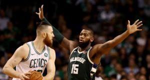 Brooklyn Nets: Is Trading for Greg Monroe the Move to Make? 1