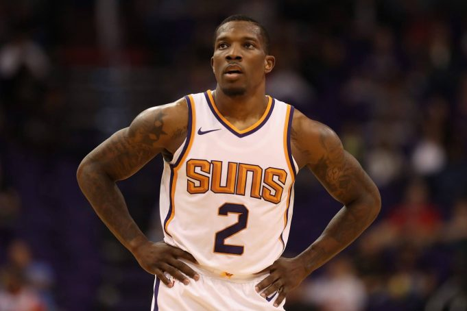 Phoenix Suns Trade Eric Bledsoe to the Milwaukee Bucks (Report)