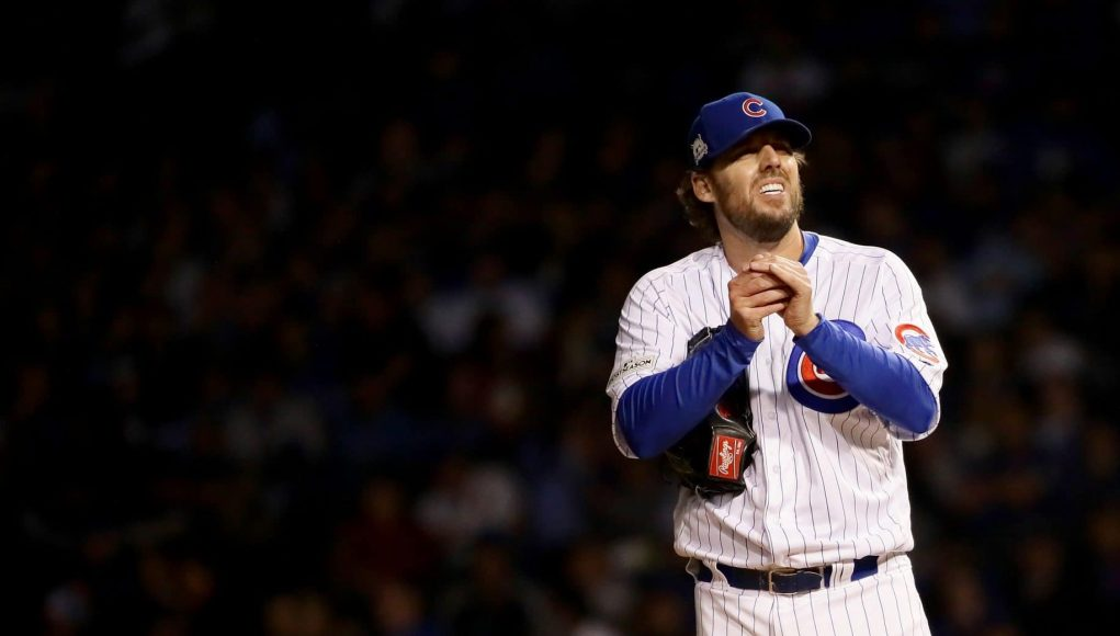 The Bargain Bin: 3 Under-the-Radar FAs the New York Mets Should Explore 1