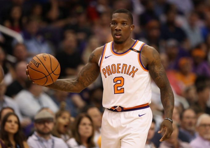 Pistons Make Offer For Knicks Target Eric Bledsoe (Report)