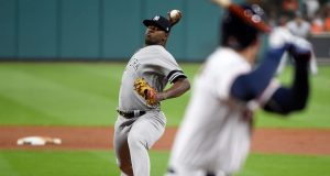 New York Yankees: Luis Severino One Of Three Finalists for AL Cy Young Award