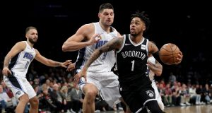 Power Ranking the Top 10 Brooklyn Nets: Is D'Angelo Or RHJ No. 1?