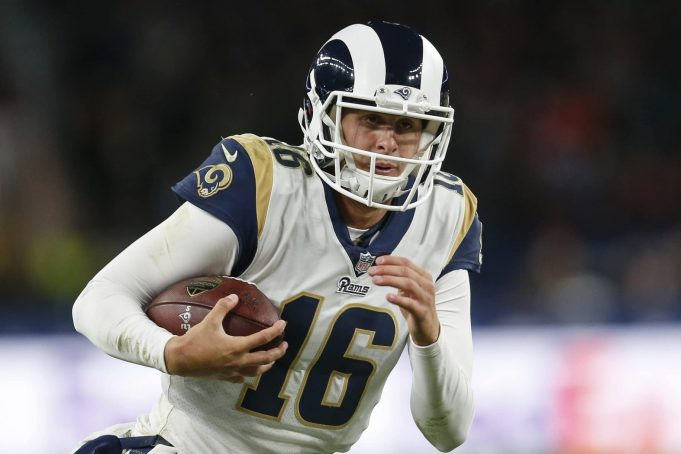 Fantasy Football: Week 10 FA Pickups Who Can Get You A Ring 1
