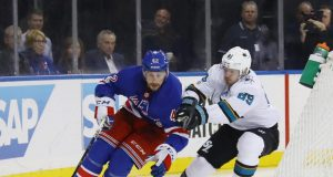 A New York Rangers Hat Trick: 3 Options For Brendan Smith