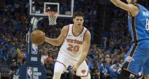 Is Doug McDermott Taking the Next Step for New York Knicks? 2