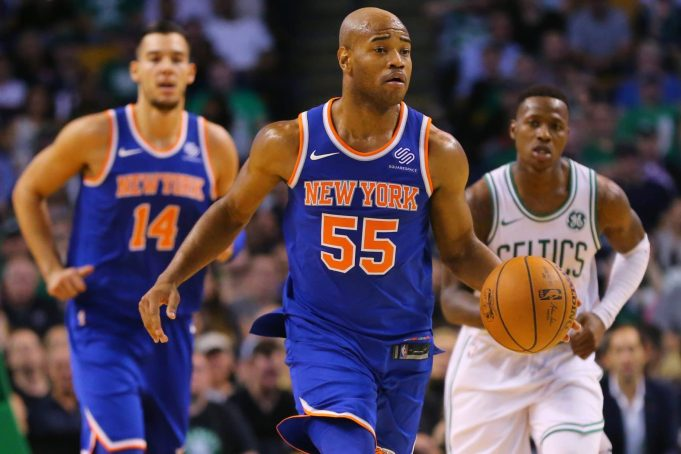 Jarrett Jack Has Been the Missing Piece to the New York Knicks' Puzzle