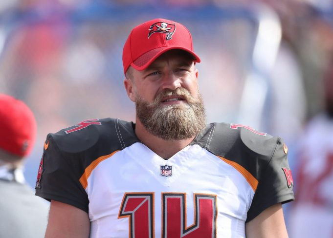 New York Jets: Ryan Fitzpatrick's Return as Starter Continues Amazing Trend 2
