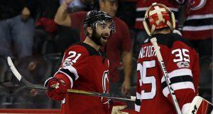 New Jersey Devils Look To End Losing Skid Against Edmonton 1
