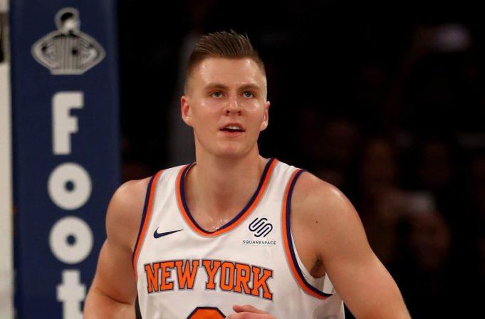 Kristaps Porzingis Is Rapidly Turning Into a New York Knicks Superstar 2