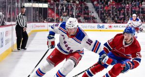 New York Rangers: It's Time For J.T. Miller To Take On a Big Boy Role