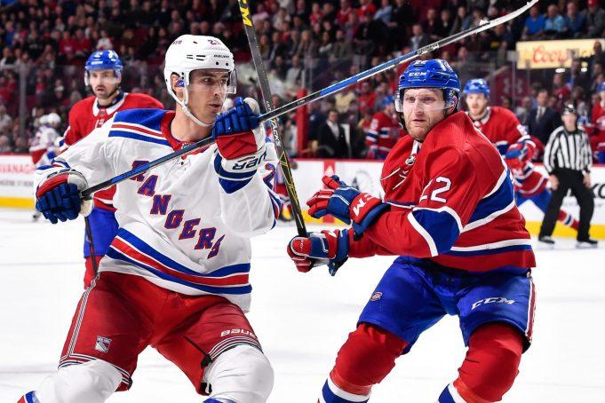 New York Rangers Take Chris Kreider Off Table In Trade Talks (Report) 4