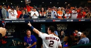 Alex Bregman: MLB's Newest Jewish Superstar is Continuing Sandy Koufax's Legacy 1