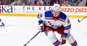 New York Rangers Might Finally be Waking Up—Will it Continue?