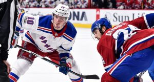 It's Miller Time! Rangers put J.T. between Michael Grabner, Mats Zuccarello