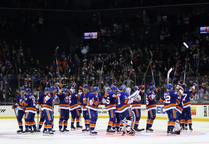 New York Islanders November Preview: Keep the Good Times Rolling 1