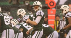 New York Jets vs. Buffalo Bills Preview: Do Not Force the Rushing Game 1
