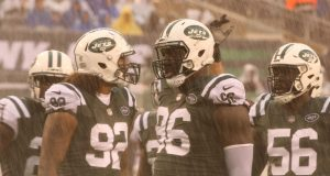 The New York Jets Have Actually Underachieved Despite What's 'Best'