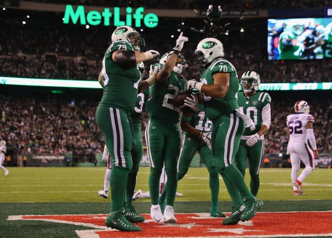 Newest New York Jets Hashtag Is Taking On A Life Of Its Own