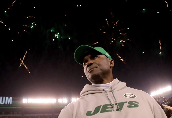 NFL Coach of the Year Campaign for New York Jets HC Todd Bowles 2