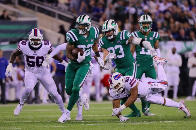 Did New York Jets Just Ruin Another 5-2 Start For Bills? 1