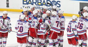 New York Rangers Weekly, 11/6/17: A 3-Game Winning Streak 2