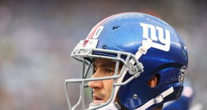 New York Giants Icon Eli Manning Doesn't Deserve This