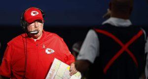 New York Giants Daily, 11/18/17: Andy Reid post-bye week is frightening 1