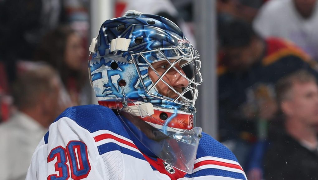 Why Henrik Lundqvist is Among NHL's All-Time Greats