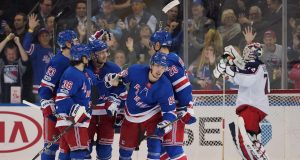 The New York Rangers' Power Play Is The Reason The Team Is Winning