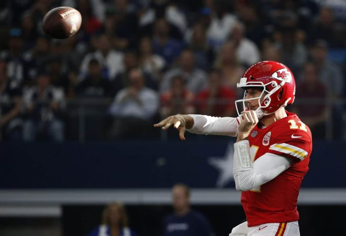 Trade Away! Fantasy Football prospects to trade for championship glory 2