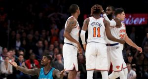 Gritty, Defensive Savvy Bench Key Component to New York Knicks Surprising Start 1