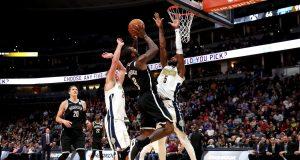 Brooklyn Nets News Beat 11/08/17: Team Talks Tough Loss 2
