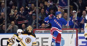 New York Rangers Report, 11/9/17: An Original Six Statement Win
