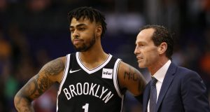 Brooklyn Nets, 5-8: the Good, the Bad, and the Ugly 1