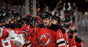New Jersey Devils' Brian Boyle Scores First Goal Since Cancer Diagnosis