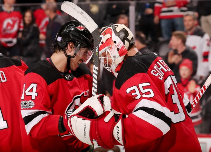Devils Preview: Visit Toronto and Winnipeg This Week 2
