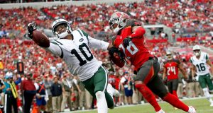 New York Jets 10, Tampa Bay Bucs 15: Disappointing, Ugly Offensive Display (Highlights) 2