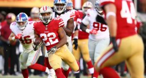 Big Blues: San Francisco 49ers 31, New York Giants 21 (Highlights)