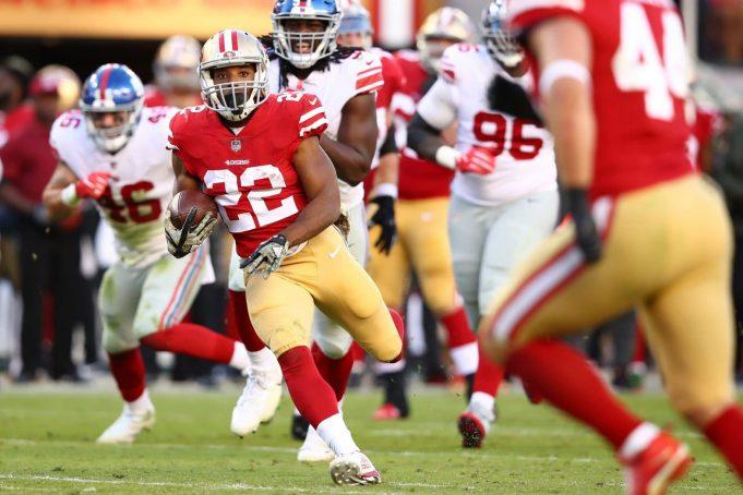 Big Blues: San Francisco 49ers 31, New York Giants 21 (Highlights)