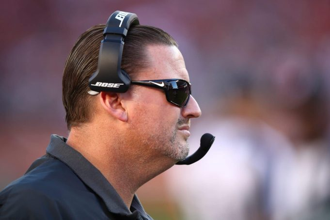 Ben McAdoo: Journey From Giants' Mastermind to Giant Disappointment 2