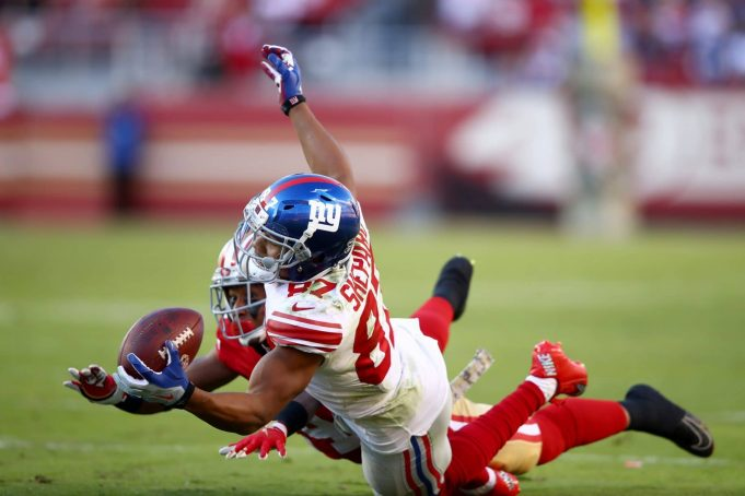 Trade Away! Fantasy Football prospects to trade for championship glory 1
