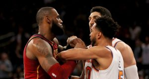 New York and Cleveland Are Rapidly Becoming Hated Sports Rivals 1