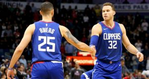 New York Knicks News Mix, 11/20/17: Los Angeles Clippers preview