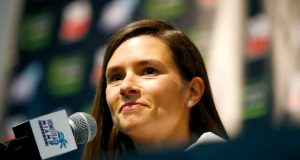 Last Ride: Danica Patrick retiring after 2018 Daytona 500 and Indy 500