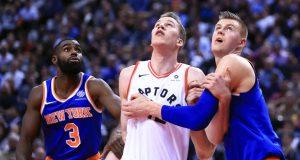 New York Knicks News Mix, 11/18/17: Hardaway injured, Hornacek hyped