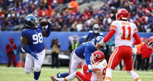 New York Giants game balls in 12-9 win over Kansas City Chiefs 2