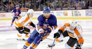 Jordan Eberle New York Islanders