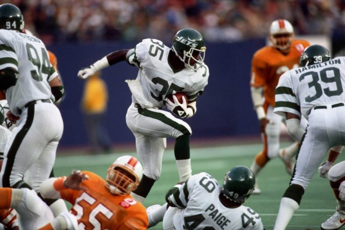 Remembering the New York Jets Record-Setting 1985 Win Over Bucs 2