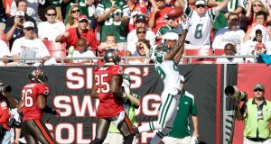 New York Jets 2017 Game Notes: Week 10 at Tampa Bay Buccaneers 2